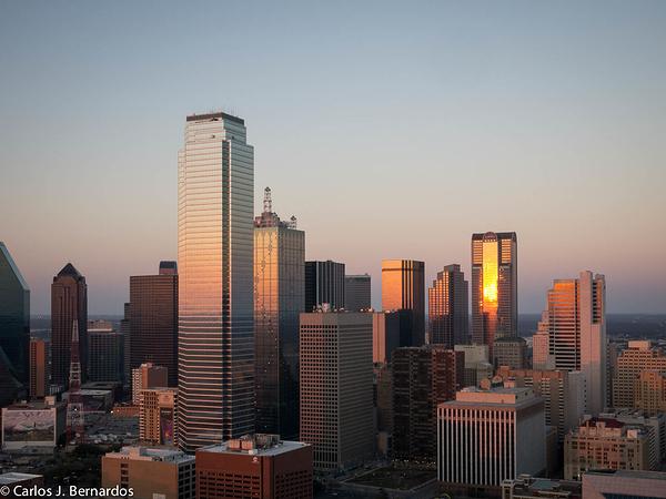 Trip to Dallas