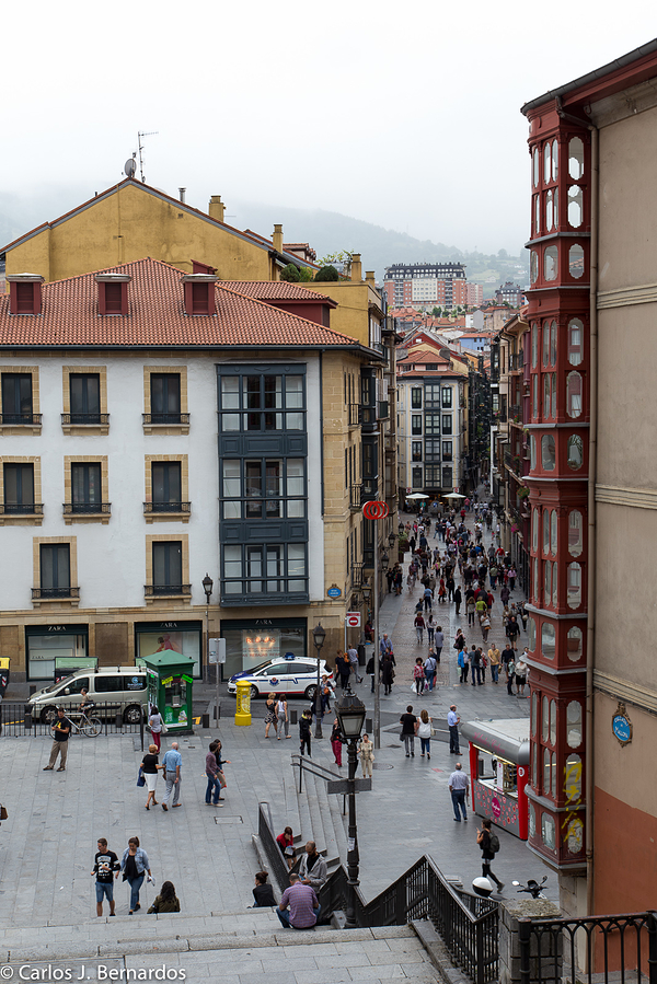 Trip to Bilbao