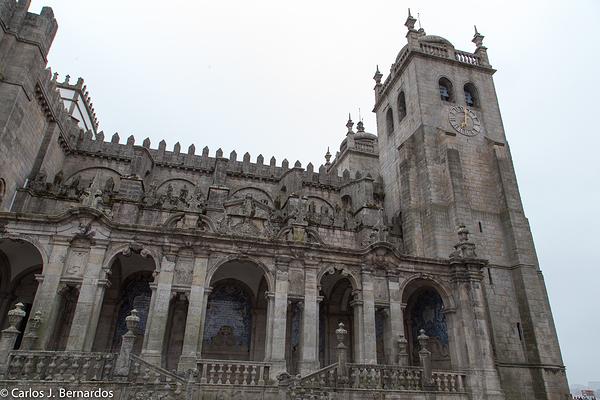 Trip to Oporto