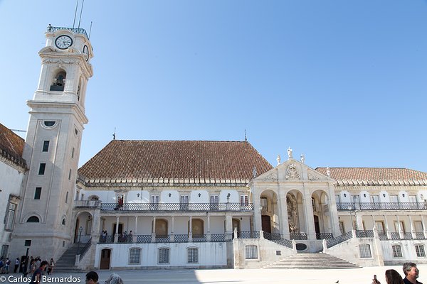 Trip to Coimbra