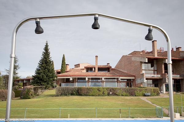 Trip to Segovia 2016