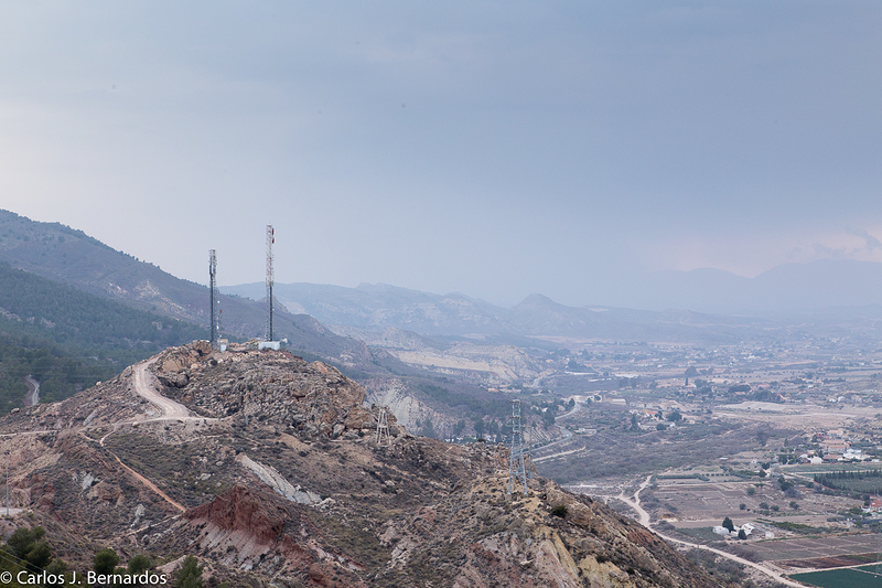 Trip to Lorca