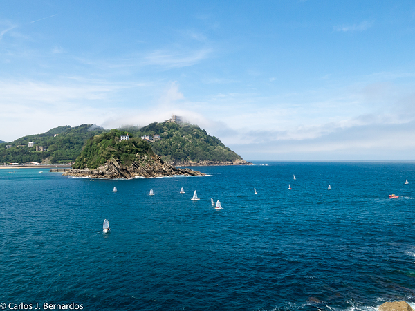 Trip to Donosti (May 2016)