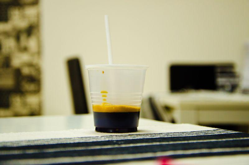 ¿Espresso o Medicina para la Tos?