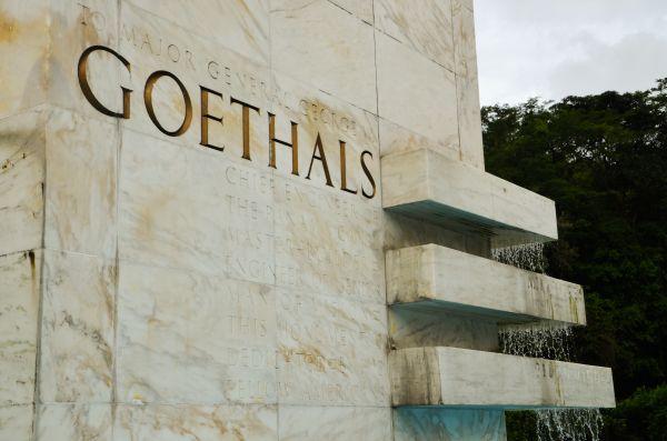 Goethals