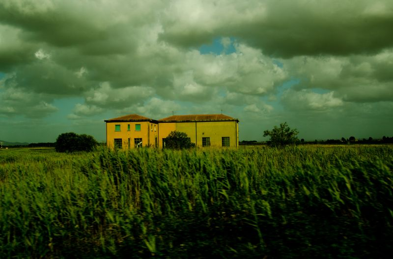 Casa Toscana v1.0