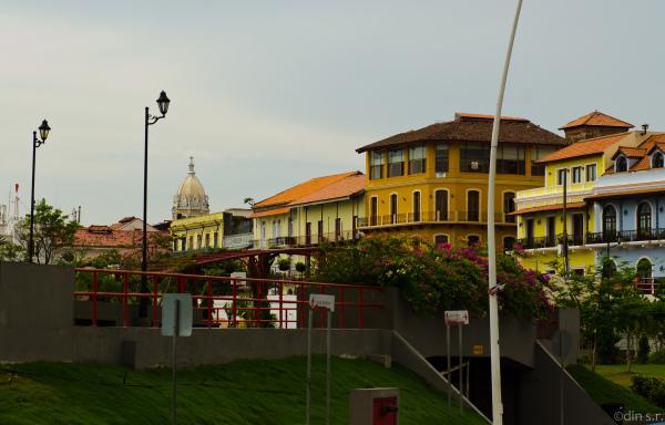 Los colores de San Felipe