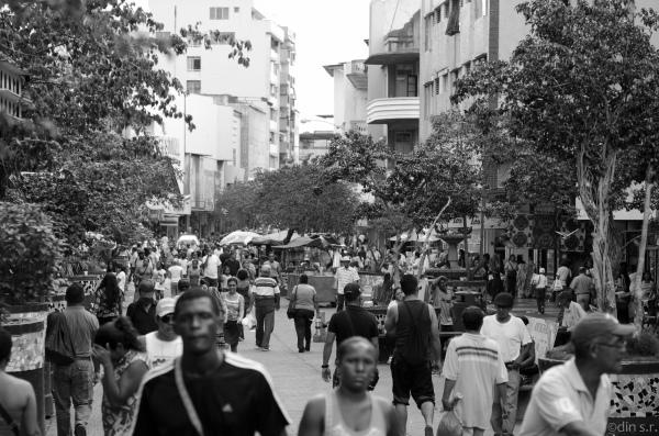 Normalidad en la Central, 2012