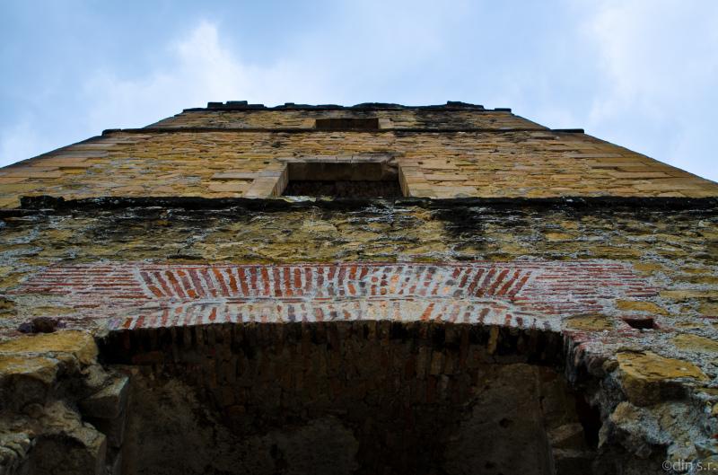 Estudio de la Torre de Panamá La Vieja V