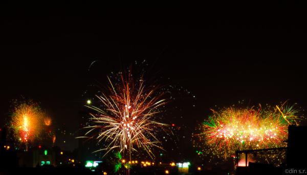 Panorama Año Nuevo