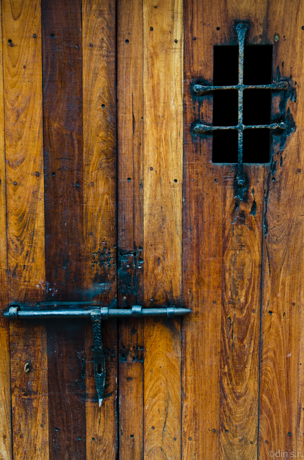 Puerta Morro