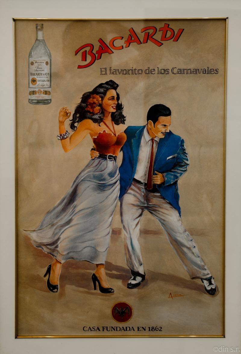 Carnavales Vintage
