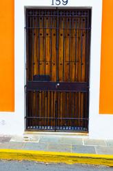 Puerta PR