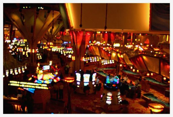 Casino: the Impression
