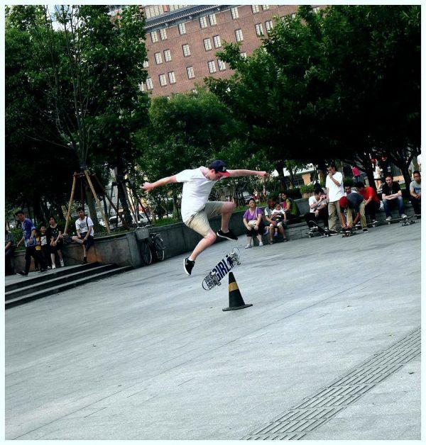 Skateboarding-1