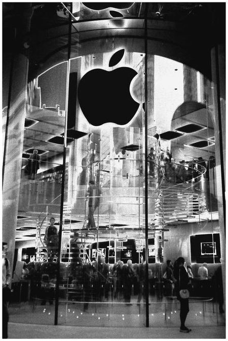 135: Apple Church