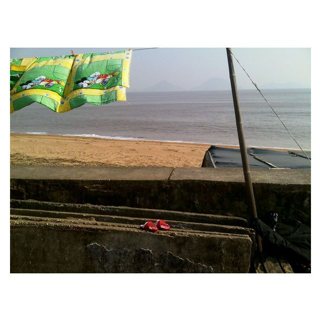 Living Near The Sea