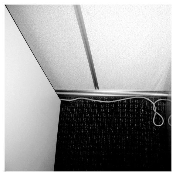 Flash: Empty Corner