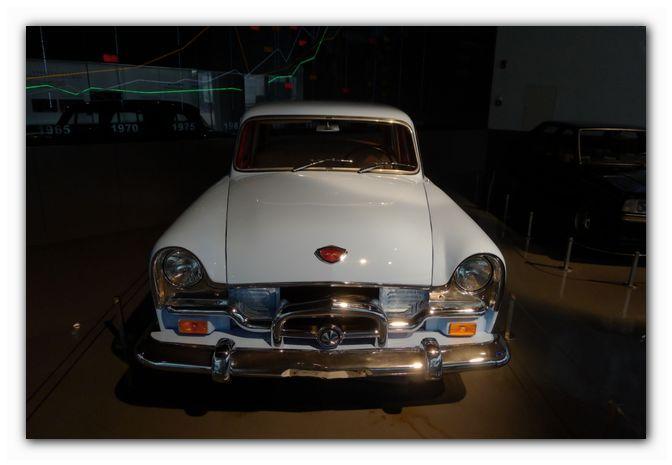 'Shanghai' car