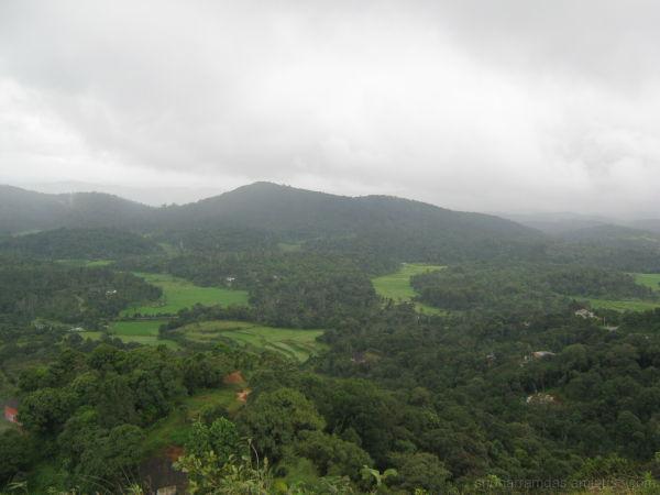 Raja's View