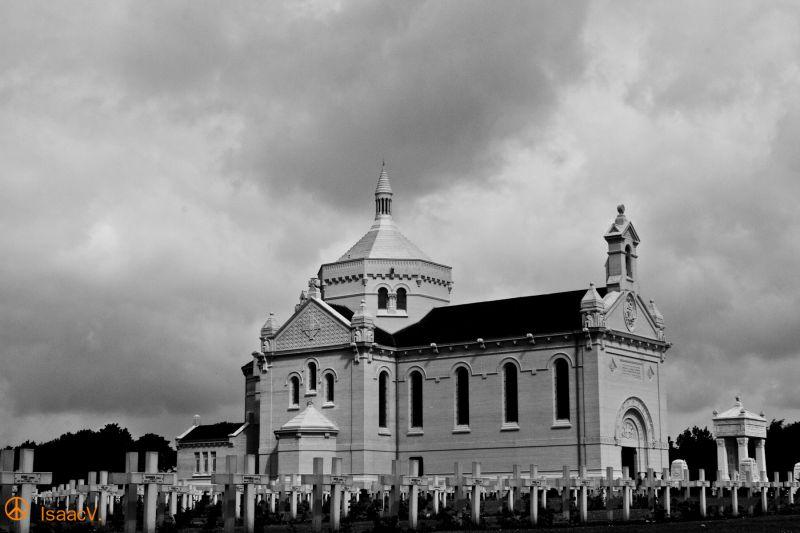 Chapel III