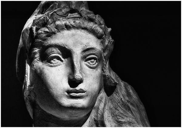 Escultura de Pere Jou
