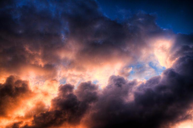 Impresive Sky