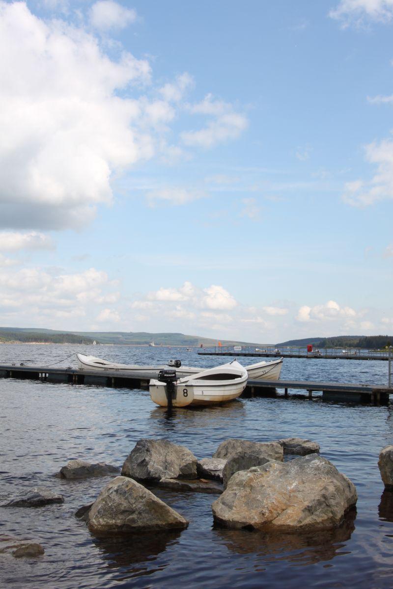 Kielder Reservoir 1