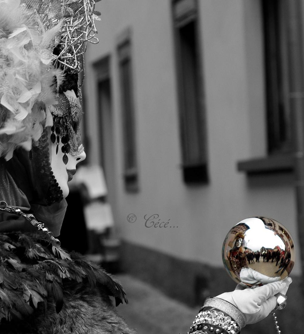 ...Venise en Alsace...