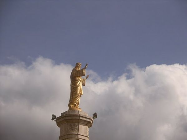 Fatima , Portugal