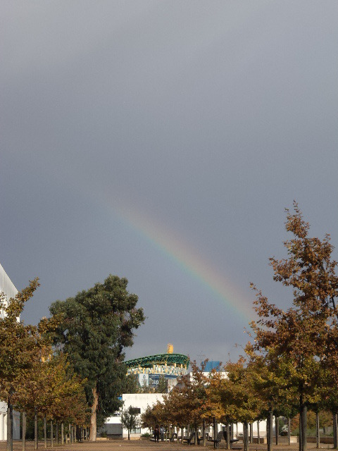 Rainbow-Lisbon
