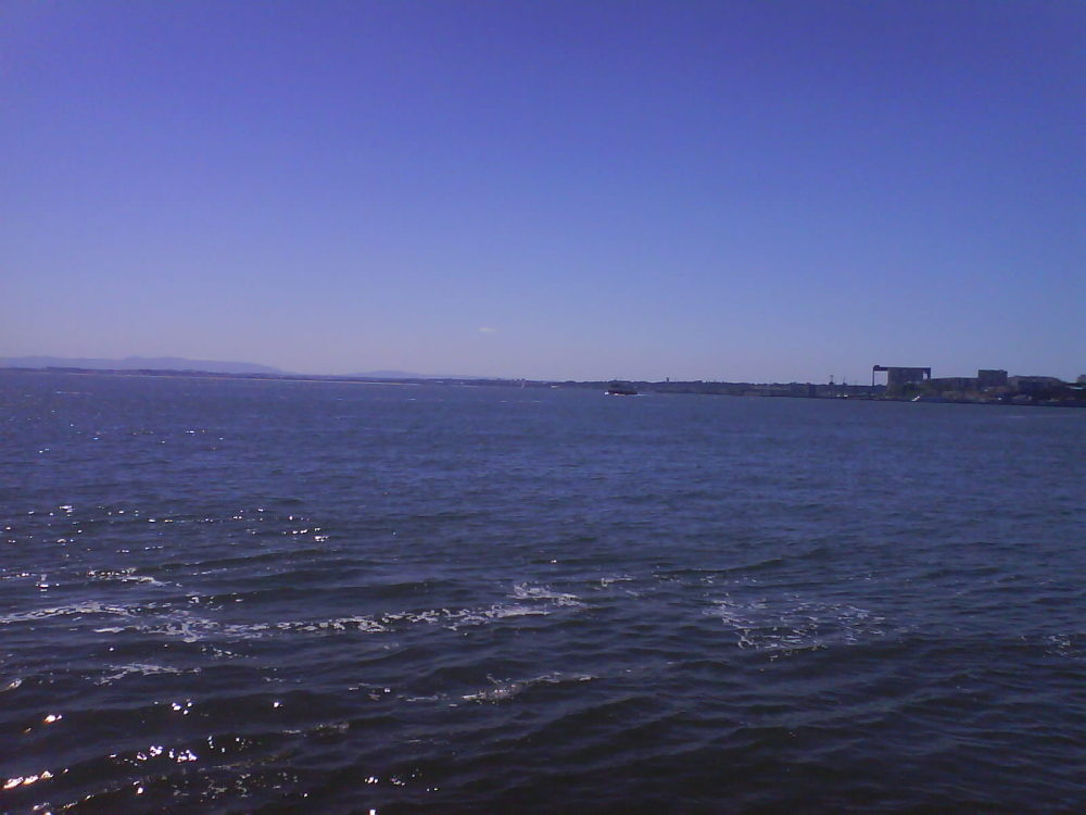 my blue peace