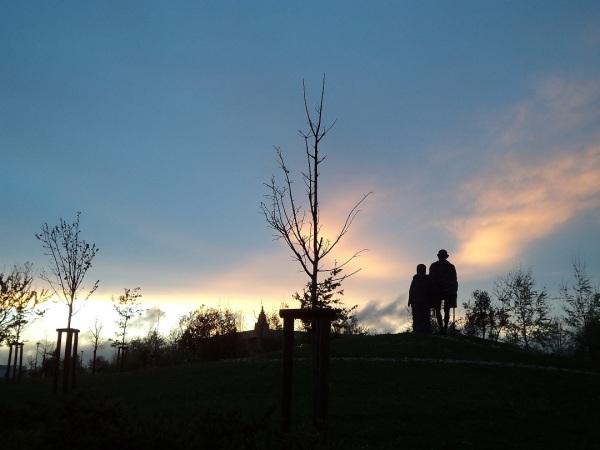 Nice Spring Dawn..
