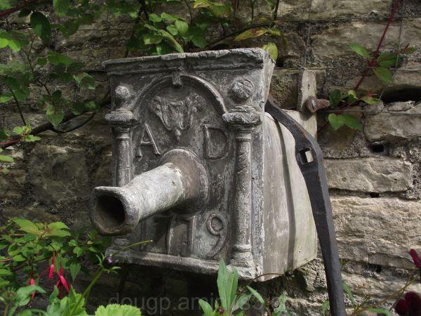 Lead pump