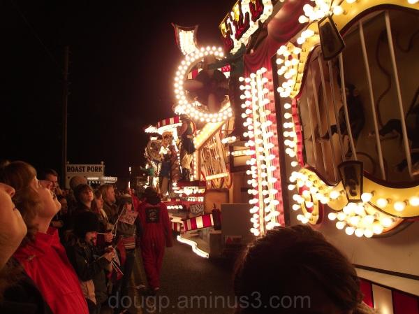 Burnham-on-Sea Carnival