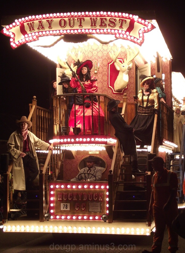 Burnham-on-Sea Carnival