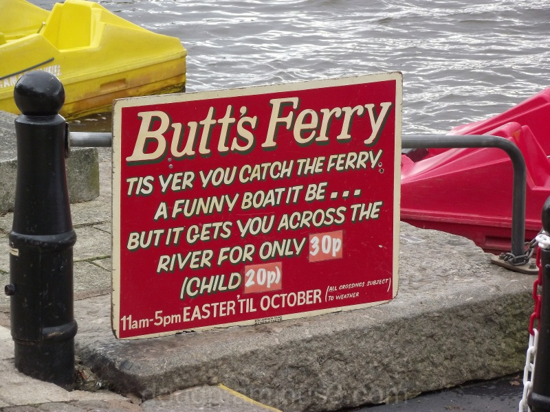 Butts Ferry