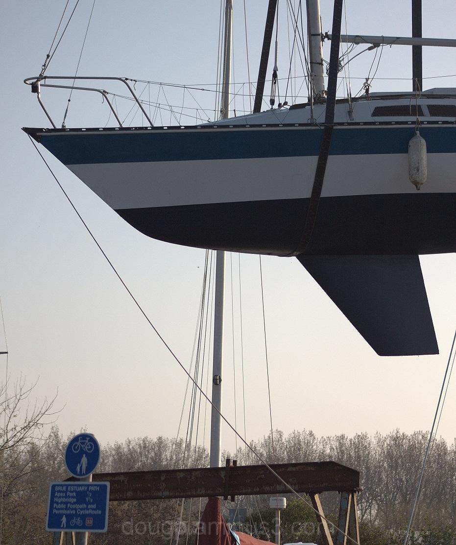 Boat Sign