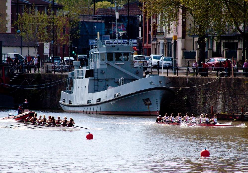 Boat Race 5