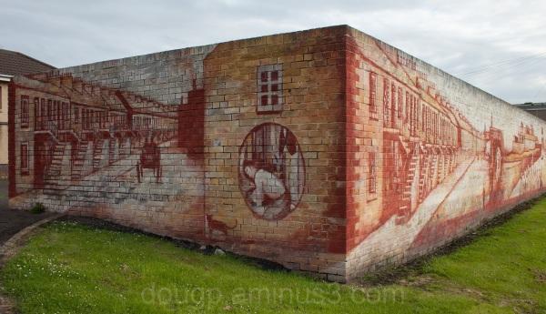 Prestonpans Murals 1
