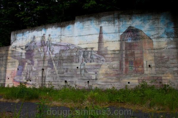 Prestonpans Murals 2