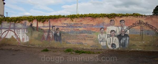 Prestonpans Murals 4