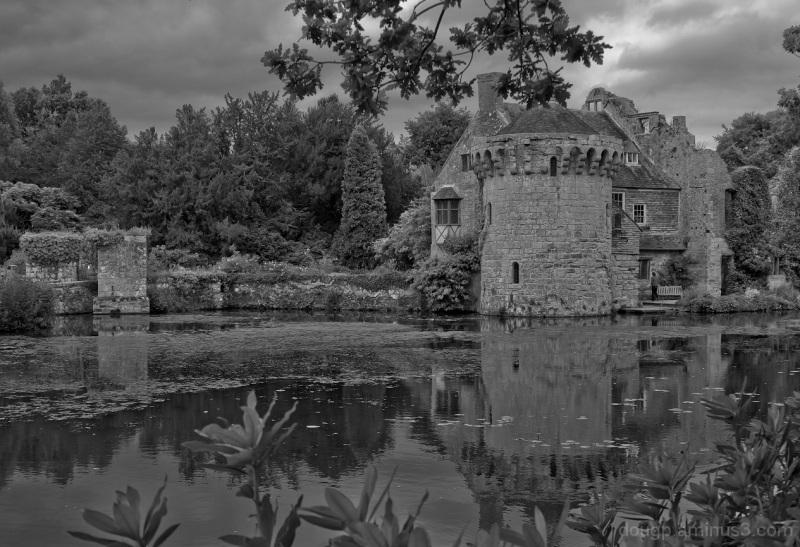Scotney Castle 1 of 5