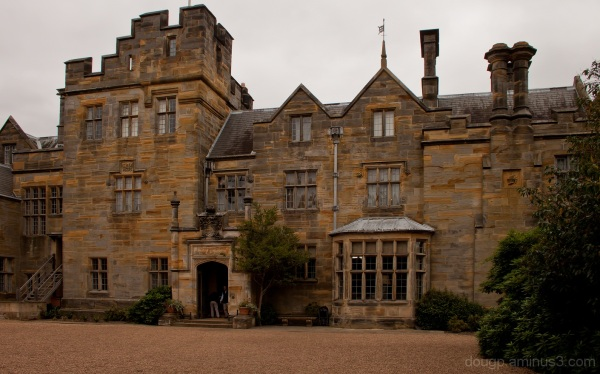 Scotney Castle 2 of 5