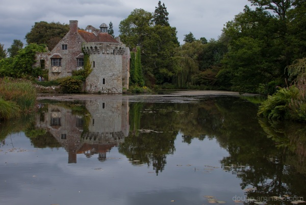 Scotney Castle 3 of 5