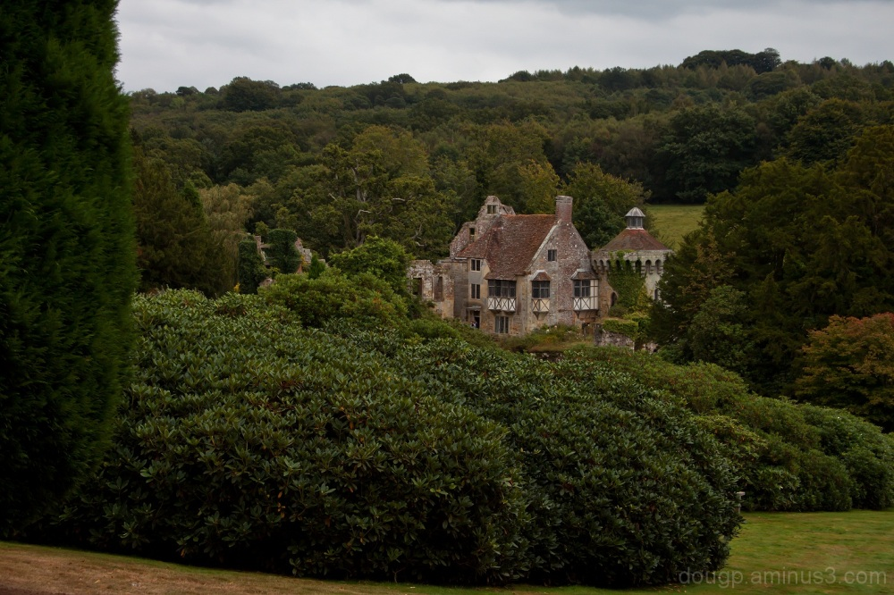 Scotney Castle 5 of 5