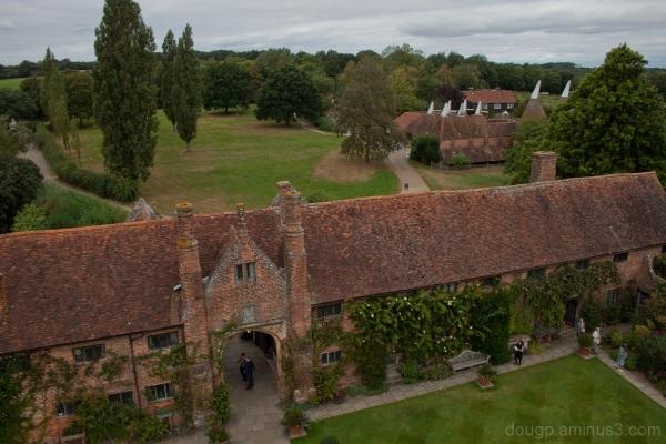 Sissinghurst Castle Kent