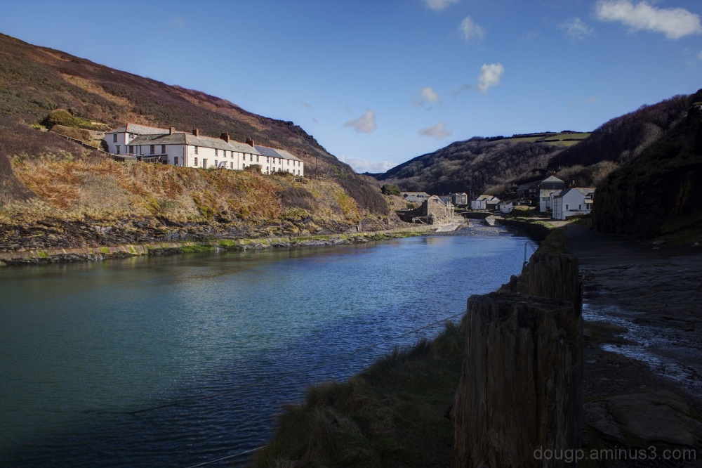 Back to Boscastle 2