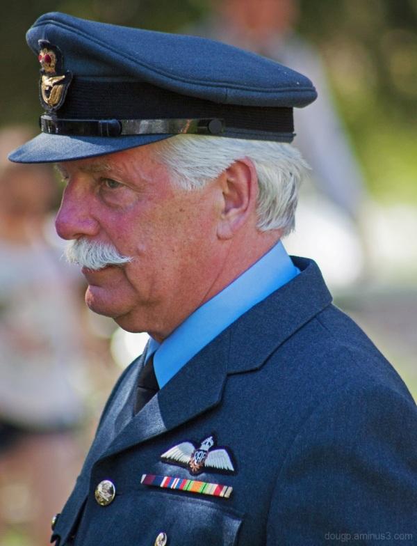 RAF Officer
