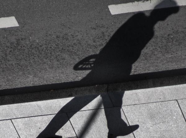 Shadow stride